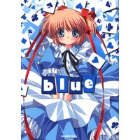 Doujinshi - Little Busters! / Natsume Rin (blue 1) / SOLDIER FROG