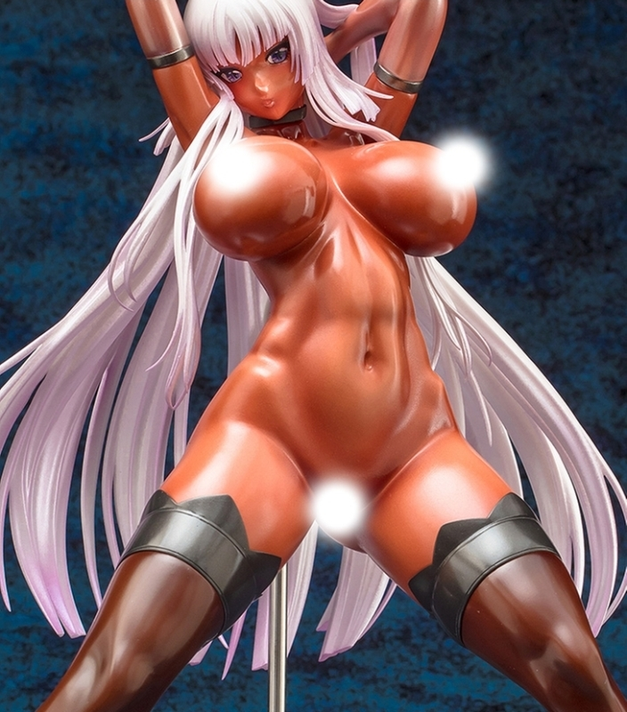 [Adult] Hentai Figure - Wagaya No Liliana-san