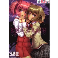 [Adult] Doujinshi - Illustration book - Hidamari Sketch (HIDA×MADO) / DROP SELECTION