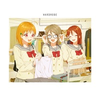 Doujinshi - Illustration book - Love Live! Sunshine!! / All Characters (WARDROBE) / 東屋