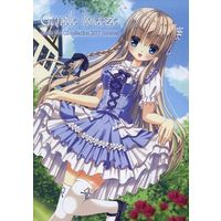 [Adult] Doujinshi - Illustration book - Gentle breeze / Gothic frill