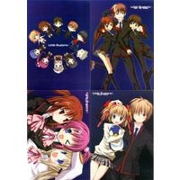 Poster - Little Busters!