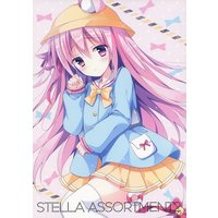 Doujinshi - Illustration book - Azur Lane / Kisaragi (STELLA ASSORTMENT 2) / Stella Candy