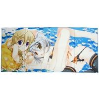 Towels - Infinite Stratos / Charlotte & Laura