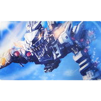 Card Game Playmat - ZOIDS