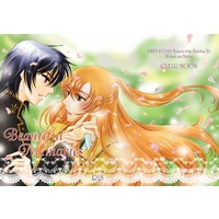 [Adult] Doujinshi - Code Geass / Lelouch Lamperouge & Shirley Fenette (ルルシャリ本セット(R18)) / CLEAR MOON
