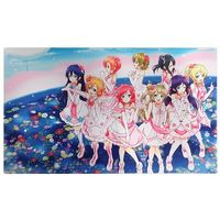 Card Game Playmat - Love Live