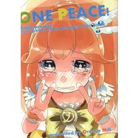 Doujinshi - PreCure Series / Kise Yayoi (Cure Peace) (ONE PIECE!) / ミルメークオレンジ/オレンジミル
