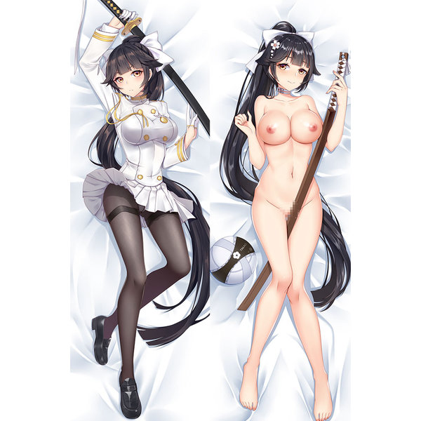 [Adult] Dakimakura Cover - Azur Lane / Takao