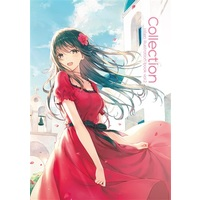 Doujinshi - Illustration book - Collection / HitenKei