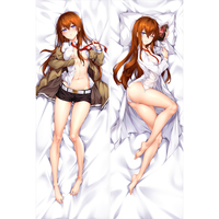 Dakimakura Cover - Steins;Gate / Makise Kurisu
