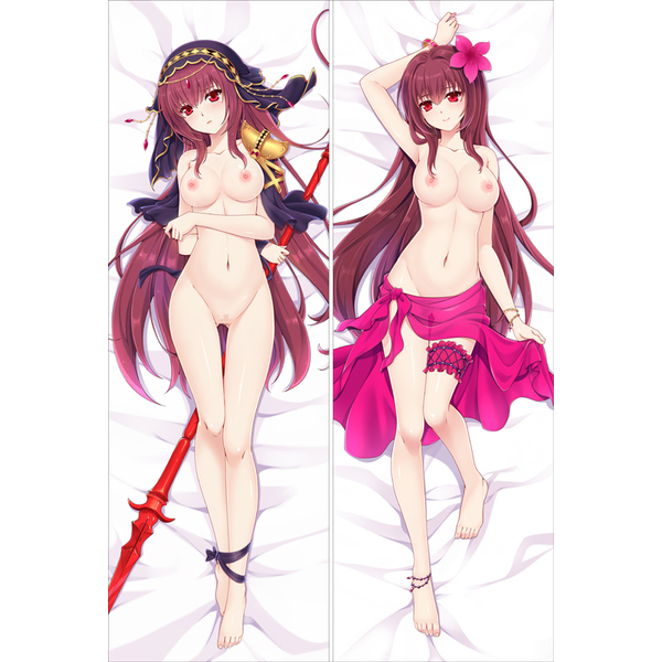 [Adult] Dakimakura Cover - Fate/Grand Order / Scathach
