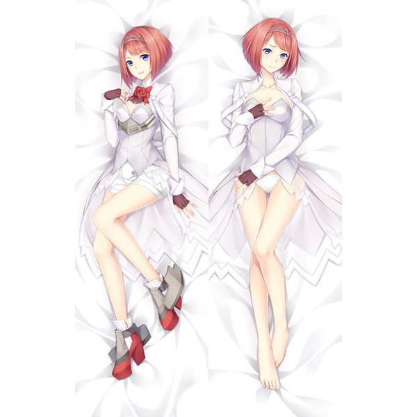 Dakimakura Cover - Kantai Collection / Ark Royal (Kan Colle)