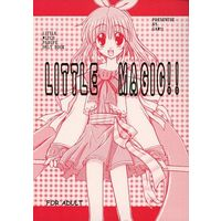 [Adult] Doujinshi - Purfait (LITTLE MAGIC!!) / GAW!!