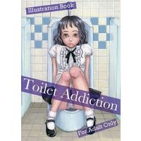 [Adult] Doujinshi - Toilet Addiction / PRAPARAT