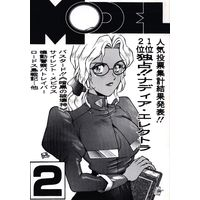 [Adult] Doujinshi - MODEL 2 / METAL
