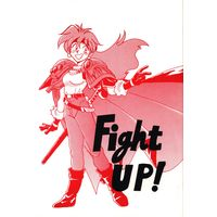 Doujinshi - Slayers (Fight UP!) / UGEコネクション