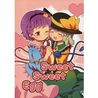 Doujinshi - Touhou Project (Sweet Sweet Egg) / オルテンシア