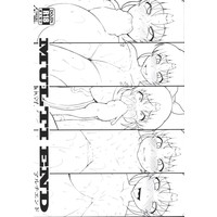 [Adult] Doujinshi - Smile PreCure! (MULTI END) / GFF