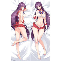 Dakimakura Cover - Sailor Moon / Hino Rei (Sailor Mars)