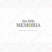 Doujinshi - Illustration book - tiny little MEMORIA 2017 / Chiryzmo