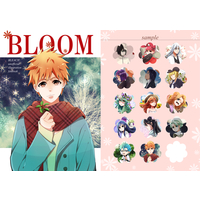 Doujinshi - Illustration book - Bleach / All Characters (BLOOM) / Cherish