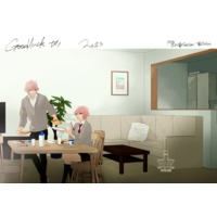 Doujinshi - Good Luck to,(3) / HOTELぽっと愛RANDOM