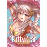 Doujinshi - Illustration book - Kitty Cat / マリンキングダム