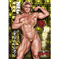 [Adult] Doujinshi - NEO-QUEENDOM 第拾六号 / nWa
