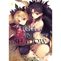 Doujinshi - Illustration book - Fate/Grand Order / Nero Claudius & Oda Nobunaga & Ishtar & Ereshkigal (LIGHT AND SHADOW) / SEVENTH HEAVEN