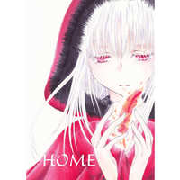 Doujinshi - K (K Project) / Saruhiko & Izumo & Anna (HOME) / wildberry