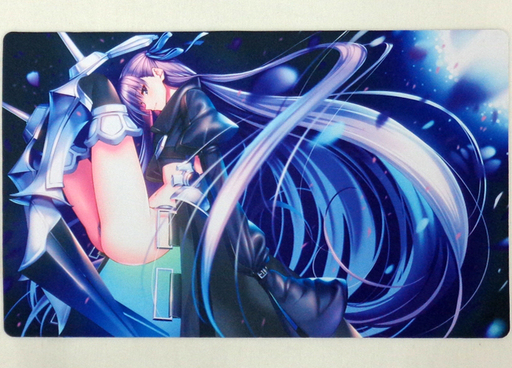 Card Game Playmat - Fate/Grand Order / Meltlilith (Fate Series)