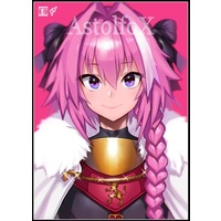 [Hentai] Doujinshi - Fate/Grand Order / Astolfo (Fate Series) (AstolfoX) / Memeya