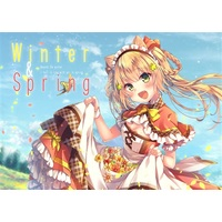 Doujinshi - Illustration book - Winter&Spring / RE:moon