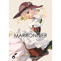 Doujinshi - Illustration book - FLOWER KNIGHT GIRL (MARRONNIER) / Ren-Ai Mangaka