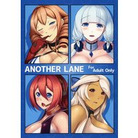 [Adult] Doujinshi - Azur Lane (ANOTHER LANE) / ASG-Project