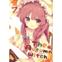 Doujinshi - Illustration book - Touhou Project (The Autumn Witch) / 14mm