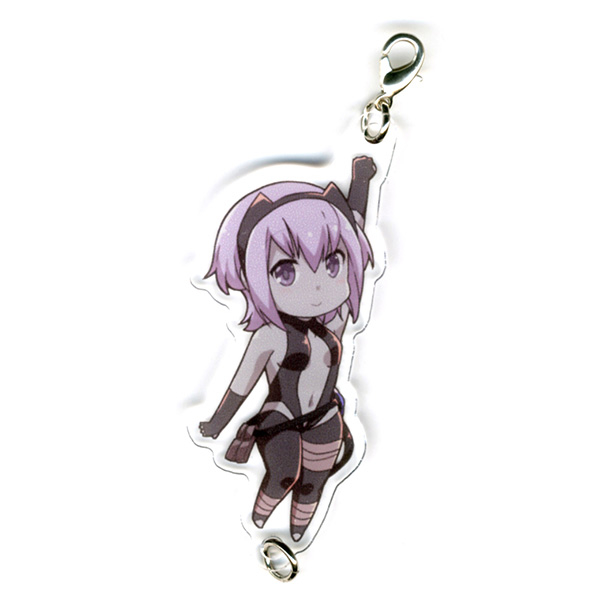 Key Chain - Fate/Grand Order / Hassan of Serenity