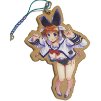 Key Chain - Magical Girl Lyrical Nanoha / Takamachi Nanoha