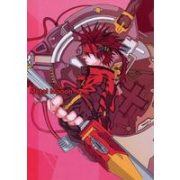 Doujinshi - GUILTY GEAR (Metal Mooon) / rude flowers