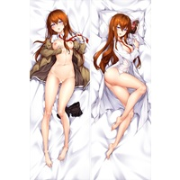 [Adult] Dakimakura Cover - Steins;Gate / Makise Kurisu