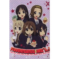 Doujinshi - K-ON! (SWEETEST HIT'S!! C84限定版) / MIX-ISM