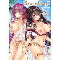 [Adult] Doujinshi - Illustration book - Touhou Project (Heart Heart) / Setoran
