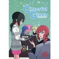 [Adult] Doujinshi - Novel - Love Live / Eri & Maki & Umi & Nico (Cheerful Green (チアフルグリーン)) / 塩まみれ