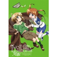 Doujinshi - Anthology - Magical Girl Lyrical Nanoha / Takamachi Nanoha (Two albums) / tu*