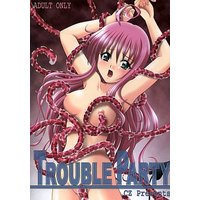 [Adult] Doujin CG collection (CD soft) (TROUBLE PARTY とらぶるぱーてぃー / CZ)
