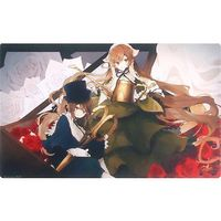 Card Game Playmat - Rozen Maiden / Souseiseki & Suiseiseki
