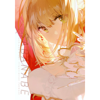 Doujinshi - Illustration book - Fate/Grand Order / Nero Claudius & Prince of Lanling (SABANABE) / Moe Shoujo Ryouiki