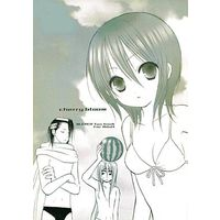 [Adult] Doujinshi - Bleach (cherry bloom) / DEWDROP