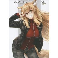 Doujinshi - Illustration book - Fate/Grand Order (WALNUT 78 16th 体験クエスト) / Sui-en